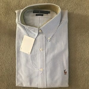 Ralph Lauren Long Sleeve Dress Shirt